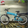 Full Suspension E-Bike Electric Mountain Bicycle Upgrade Scooter