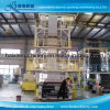 3 Layers Co-Extrusion Film Blowing Machine Binhai Brand