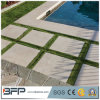 Beige Limestone Flooring Tiles Pavers for Exterior Decoration
