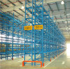 Warehouse Storage Steel Rack and Shelf Max. 4000 Kg/Level