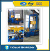 Mass Produced H-Beam Assembling Machine with Automatic System