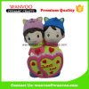 Handmade Lover Environmental Ceramic Craft & Gift Indoor Decoration
