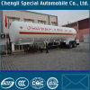 56000liters 3 Axles Gas Delivery Tank LPG Tank Semitrailer