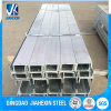 Selling World Rankings Hot Rolled Galvanized Steel C Channel