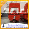4.5 Meter FRP Inboard Engine Rescue Boat / 6p Solas Marine Rescue Boat