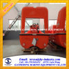 4.5 Meter FRP Inboard Engine Rescue Boat for 6 Persons