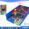 Soft Naughty Play, Indoor Play Structure, Toddler Plays