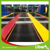 Customised Children Trampoline Park Builder