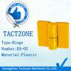Wholesale Toilet Partition Cubicle Hardware Plastic Self Closing Hinge