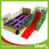 CE Certified Liben Indoor Gymnastic Trampoline for Kids Amusement Park