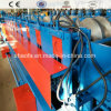 Metal Steel C Z U Purlin Channel Roll Forming Machine Line