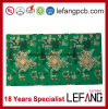 Power Board PCB Circuit Board with Gold Finger