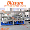 4 in 1 Pulp Juice Bottling Machine/Machinery/Equipment/System/Line/Plant