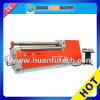 W11 Mechanical Rolling Machine 3 Rollers Rolling Machine Steel Rolling Machine