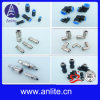 Quick Pneumatic Connector Plastic Stainless Steel Pneumatic Fitting