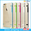 Crystal Clear for iPhone 6 Case Plastic Ultra Thin Hard Transparent