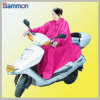 Sm5078 Practical Motorcycle Raincoat Poncho