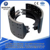 Truck Parts Auto Apare Part Cast Iron Brake System Brake Shoe
