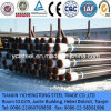 Small Diameter Alloy Steel Oil Casing Pipe