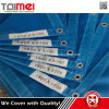 Hot Sell Fireproof PVC Coated Polyester Mesh Fabric