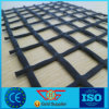 Biaxial Polyester Geogrid for Road Construction with Ce