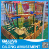 Rope Course of Indoor Playground Equipment (QL-150413Z)