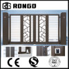 Aluminium Security Folding Gate for Villa