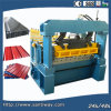 Steel Roofing Tiles Roll Forming Machine Made in China
