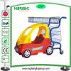 Supermarket Cute Kids Stroller Shopping Cart for Children