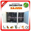 Automatic Chicken Hatchery for Poultry Egg Hatcher