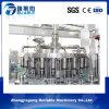 Automatic 3in1 Juice Hot Filling Equipment / Beverage Bottling Machine
