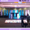 Full Color Video Performance Advertising Wall LED Display Board for Stage Background