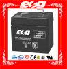 AGM 6V1.2ah Small Power Supply Battery
