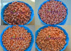 Red Skin Peanut Kernels with 40/50, 50/60