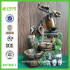 "13.19"" Stable Horse Table Top Fountain (NF11150-1)"