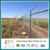 Airport Security Chain Link Fence/ Airport Security Fence Qym Factory