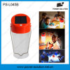 Portable LED Solar Light with LiFePO4 Battery for off Grid Areas