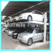 Hydraulic Carport for Commerical Building Parking Solution