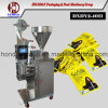 Automatic Shampoo Liquid Sachet Packing Machine
