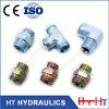 Orfs Male/SAE O-Ring Male Hydraulic Hose Adapter (1FO)