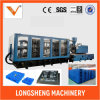 530ton Injection Molding Machine for Plastic Pallet Making (LSF-528)