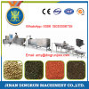 big capacity floating fish feed extruder