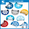 Snow Vinyl OEM Screen Printing Motorcycle ATV Sticker