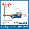 Glass Edging Machine 9 Motor PLC Control Ball Bearing (BZM9.325PW)