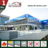Large Thermo Roof Cube Double Decker Tent for Trade Show