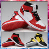 New Design Fashion Men's Basketball Shoes, Running Shoes (s-11500)