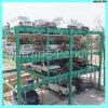 15 Floor Rotary Mechanical Hydraulic Parking Garage