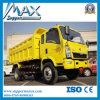 Sinotruk HOWO 380 HP 12-Wheel Dump Truck for Sale Africa