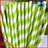 DIY Party Straws Green Bamboo Straws Laua Straws