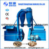 Best Price and New Wood Branch Chips Crusher Chipper Machine